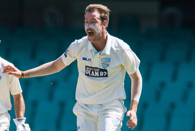 Stobo claims six wickets for NSW Metro | Cricket NSW